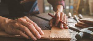 mobili in legno su misura Brescia/produzione letti in legno Brescia